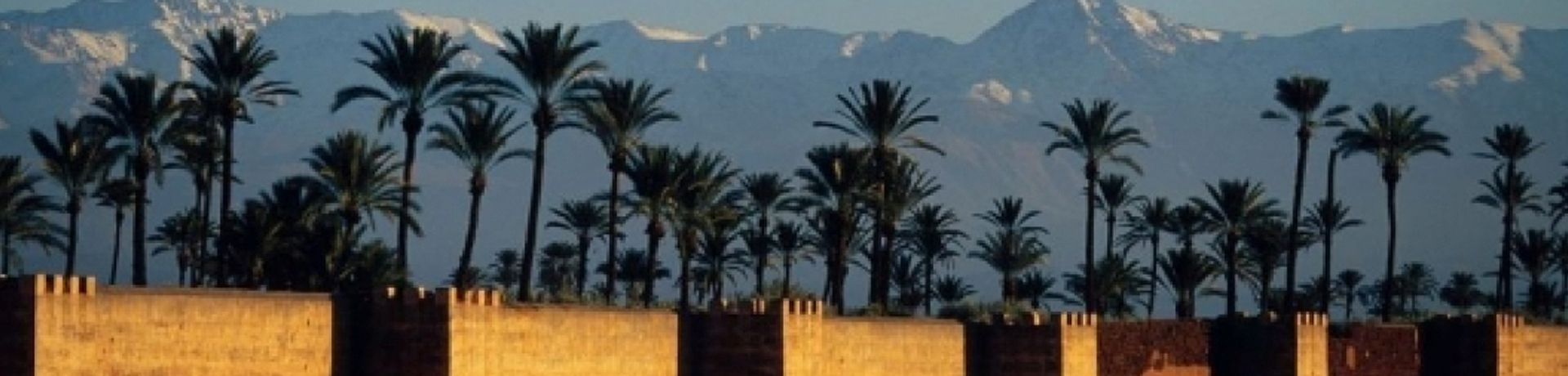 Incentivereis naar Marrakech